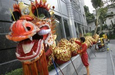 In photos, video: Chinese New Year celebrations around the world