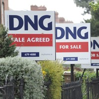 Irish house prices are up by a huge 11% – and more rises could be on the way