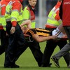 Kilkenny midfield 'warrior' Fennelly backed to return this summer after rupturing Achilles