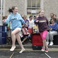 Derry's bid for the Fleadh denied over threat of bomb attacks