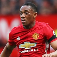 Mourinho: Martial has to start doing what I want