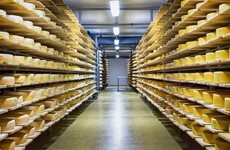 Man was crushed to death beneath forty tonnes of cheese, inquest hears