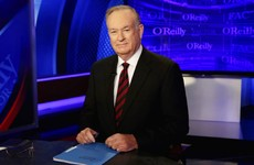 Bill O'Reilly shown the door at Fox News after sexual harassment allegations