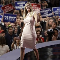 Ivanka Trump has been absolutely raking it in since her father became president