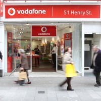 Are you with Vodafone? Some customers have been charged their monthly bill twice