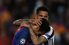 No more miracles as Barcelona crash out of the Champions League