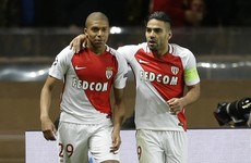 Teenage sensation Mbappe helps fire Monaco to Champions League semis