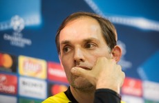Bus delay 'worst thing that could happen' to Dortmund