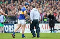 8-week ban for Wexford boss Davy Fitzgerald after Nowlan Park clash with Tipp players