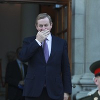 How many days has Enda Kenny been Taoiseach? It's the week in numbers