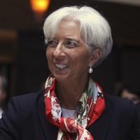 Lagarde: Deeper integration necessary to end euro crisis