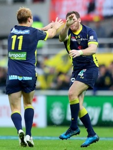 'There's no reason why we can't go all the way': Clermont determined to make 2017 their year