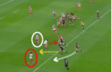 Analysis: Saracens' rugby league traits are a major danger to Munster