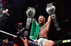 Conor McGregor has been named one of TIME's '100 most influential people'