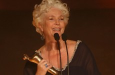 Fionnula Flanagan to receive Lifetime Achievement IFTA