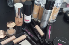 Cheap as chips makeup range Flormar has arrived in Penneys - Here's 4 blogger favourites to try