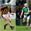 Why it's a positive that ex-Kilkenny and Limerick seniors are to the fore for the Kildare hurlers