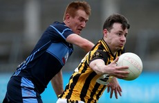 McManamon on form as St Jude's advance while Kilmacud put 10 goals past Erins Isle