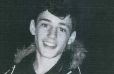 Appeal for 15-year-old Jason Collins missing from Laois