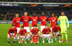 Man United handed Spanish test in Europa League semis