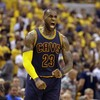 25 points down at half time, LeBron and the Cavs simply refused to be beaten last night