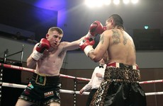 Paddy Barnes will fight for his first professional belt in June