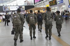 South Korea accused of targeting gay soldiers in wake of online sex video