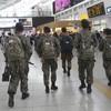 South Korea accused of targeting gay soldiers in wake of online sex video