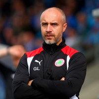 Every Lyttle helps: Sligo Rovers confirm appointment of new manager
