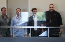 MegaUpload founder to remain in jail
