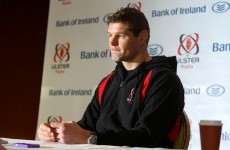 A little respect: Munster and Ulster tread carefully around European clash