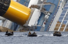 Two more bodies recovered from Costa Concordia