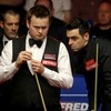 You'll need more than magic! Ronnie brushes past Murphy into Crucible quarter-finals