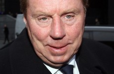 Harry Redknapp opened bank account under his dog's name, court hears