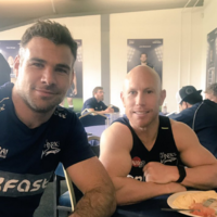 39-year-old Peter Stringer is still in unbelievable nick and more in the sporting tweets of the week
