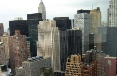 Explosives discovered in NYC graveyard