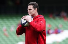 'I've never been speculating' - Erasmus says he is staying with Munster