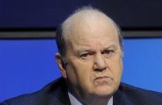 Noonan under fire from bishops after emigration comments