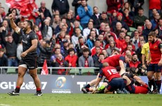 'I practice my kicking more than my scrummaging': Vunipolas exemplify Saracens skills