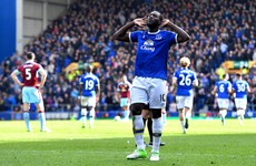 'United won't finish in the top four' - Koeman warns Lukaku against Old Trafford move
