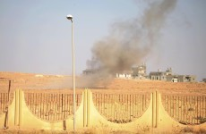 Gaddafi loyalists 'seize control' of Libyan city