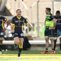 Disastrous start leaves Leinster with too much to do in defeat to Clermont