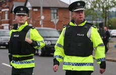 'Significant explosive device' found at gates of primary school in Belfast