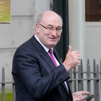 Phil Hogan: 'I think Irish Water has seen the test of time'