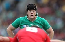 Change up: Ireland to roll out new style of play for Six Nations