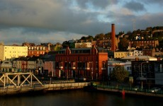 Cork is a 'healthy city', says World Health Organisation