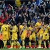 Christian Benteke brace sends Eagles soaring to safety against wasteful Liverpool