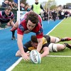 Clontarf and Cork Con set up repeat of last year's decider