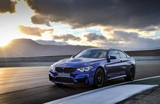 The spectacular BMW M4 CS could be the best M4 coupe yet