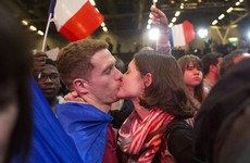 France had a presidential election yesterday...now what happens?